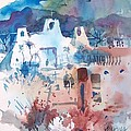 New Mexico Mission by Micheal Jones