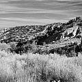New Mexico Series - A View Of The Land by Kathleen Grace