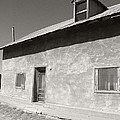 New Mexico Series - Adobe House In Truchas by Kathleen Grace