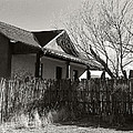 New Mexico Series - Fenced In House by Kathleen Grace