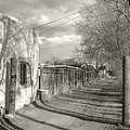 New Mexico Series - Late Day by Kathleen Grace