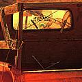 New Mexico Sundown by Terry Fiala