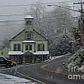New Preston Snow by Andrea Simon