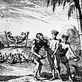 New World: El Dorado, 1727 by Granger