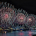 New York City Celebrates The 4th by Susan Candelario
