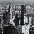 New York City Esb View II by Clarence Holmes