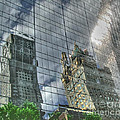 New York City Reflections