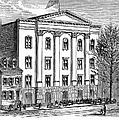 New York: High School by Granger