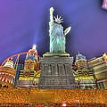 New York In Las Vegas by Nicholas  Grunas
