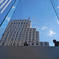 New York by John Powell