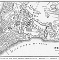 New York: Maps by Granger