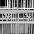 New York Mets Jail by Rob Hans