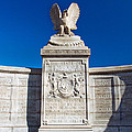 New York Monument by Paul W Faust -  Impressions of Light