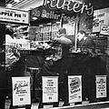 New York: Restaurant, 1948 by Granger