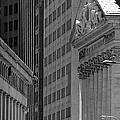 New York Stock Exchange by Andrew Fare