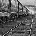 Next Tracks In Black And White by James BO  Insogna