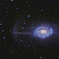 Ngc 4651, The Umbrella Galaxy by R Jay GaBany