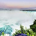 Niagara Falls by Tony Shi Photography