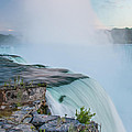Niagara Mist by Guy Whiteley