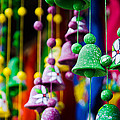 Nicaraguan Bells by William Shevchuk