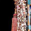 Nice Curtain by Tom Gowanlock