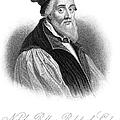 Nicholas Ridley (1500-1555) by Granger