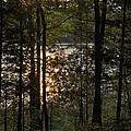 Nichols Lake by Joseph Yarbrough