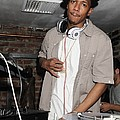 Nick Cannon, Guest D.j., Bamboo by Everett