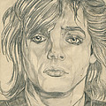 Nick Rhodes by Allen Walters