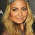 Nicole Richie At A Public Appearance by Everett