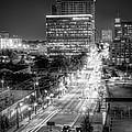 Night City by Anna Rumiantseva