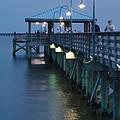 Night Fishing by Anthony Walker Sr