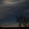 Night On The Farm by Regis Keddie
