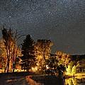 Night Sky, Australia by Alex Cherney, Terrastro.com
