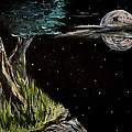 Night Sky by Jim Keller