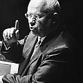 Nikita Khrushchev by Granger