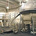Nmr Spectrometer by Science Source