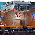 No. 5279 by Bill Owen