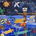 No Diving by Barbara Esposito