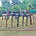 No Texting Zone by Stephen Warren