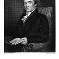 Noah Webster (1758-1843) by Granger