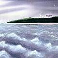 Nobska Point View by Joseph Gallant