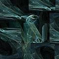 Noche Azul by Vicki Lynn Sodora