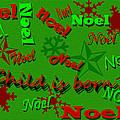 Noel by Larry Bishop