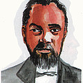 Norbert Rillieux by Emmanuel Baliyanga