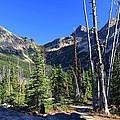 North Cascades Landscape by Pierre Leclerc Photography