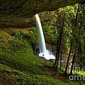 North Falls Cavern by Adam Jewell