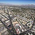 North Las Vegas View by Jessica Velasco