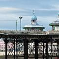 North Pier by Andrew  Michael