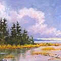 North Shore by Richard De Wolfe